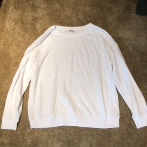 White Aerie Sweatshirt